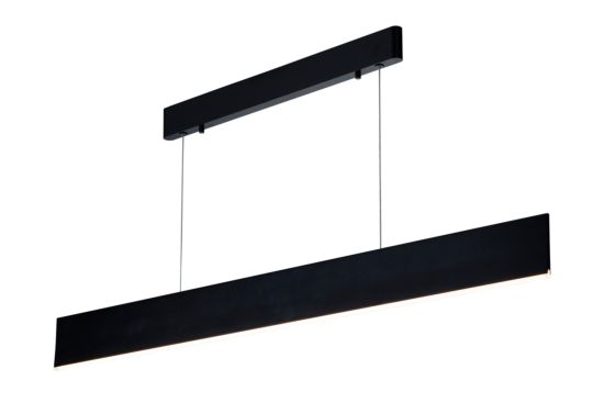 Hanglamp 120x2,4cm 26W