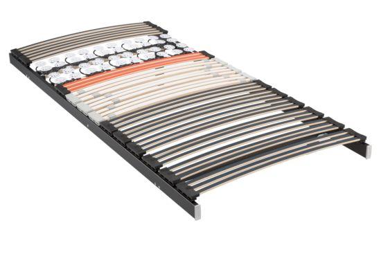 Lattenbodem Multipads Fix 90x197cm