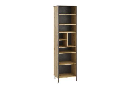 Boekenkast In-Loft 54,5x40,5x198cm