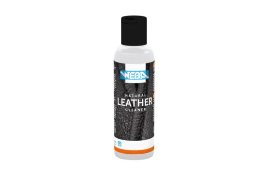 Salononderhoud Natural leather cleaner