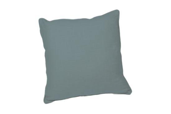 Kussenhoes Arte  45x45cm blauw