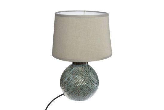 Tafellamp Joas E14 H28,5cm