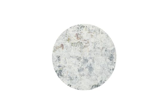 Rond tapijt Caucus Ø240cm laagpolig