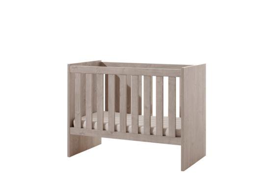 Babybed Amalia 60x120cm