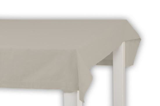 Tafellaken Badu 150x250cm beige