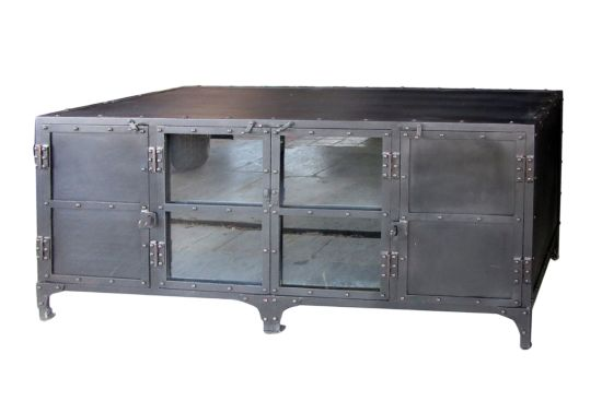 TV-meubel Harvey 152cm