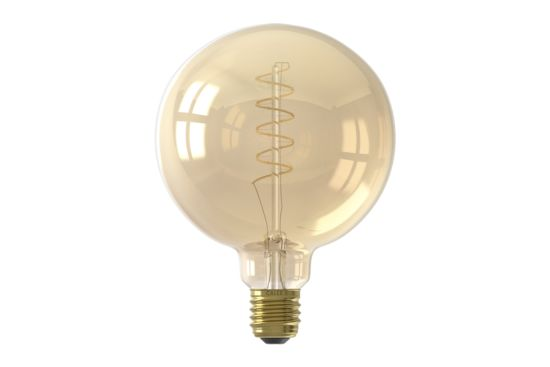 LED-lamp Filament 3.9W E27