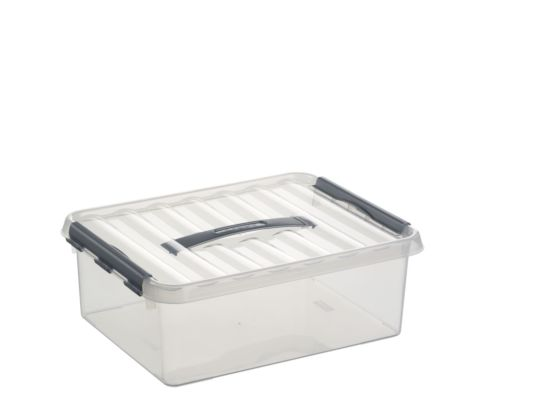 Opbergbox 40x30x14cm