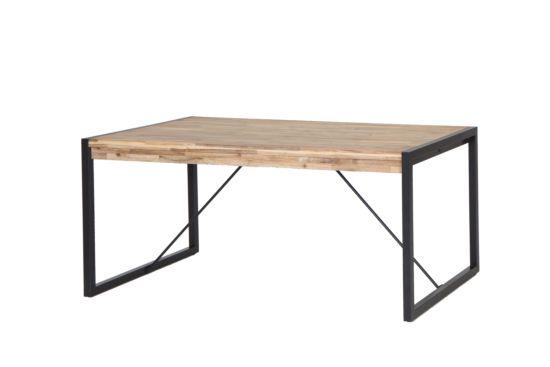 Tafel Lupita 180x90cm