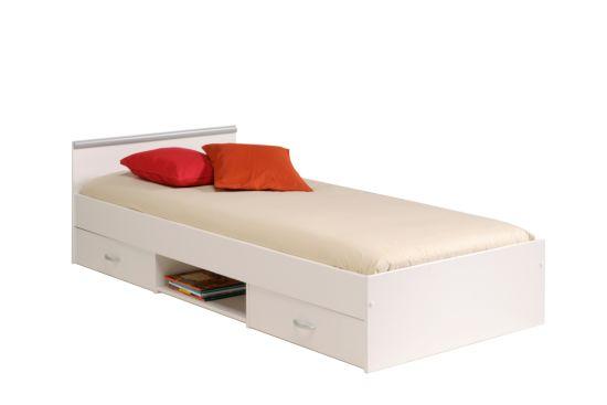 Bed Nashville 90x200cm