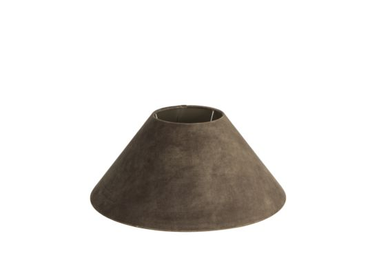 Lampenkap Ø35cm