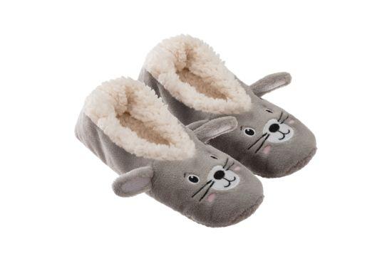 Pantoffels dieren voor kinderen