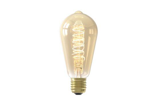 LED-lamp 4W E27