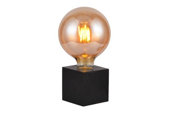 Tafellamp Pakoda E27 H8cm