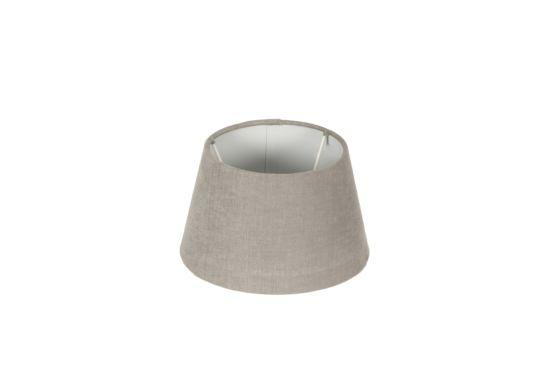 Lampenkap Ø25cm iron grey