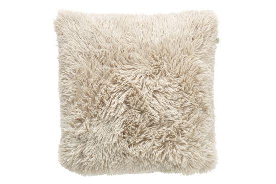 Kussen Fluffy  45x45cm beige