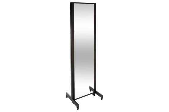 Spiegel 41x160cm