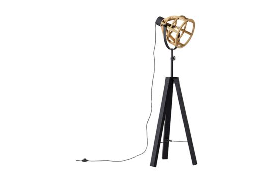 Tripod lamp Matrix H173cm