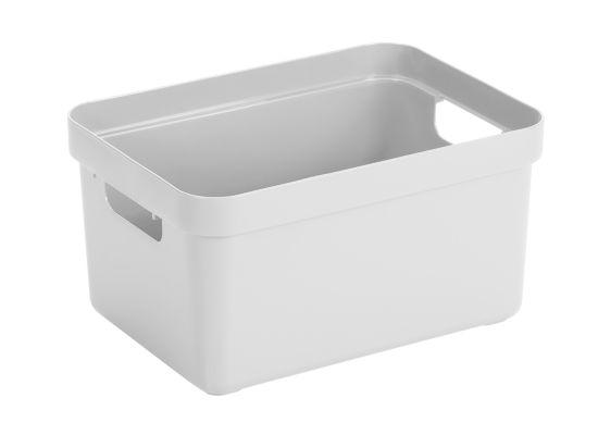 Opbergbox Sigma Home 35,2x25,3x18,3cm