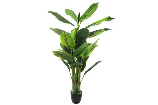 Kunstplant Bananenboom  H170cm