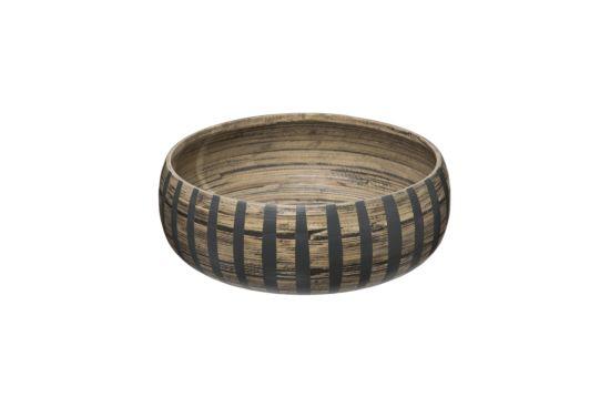 Slakom Striped Bamboe Ø25cm