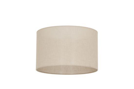 Lampenkap Ø40cm beige