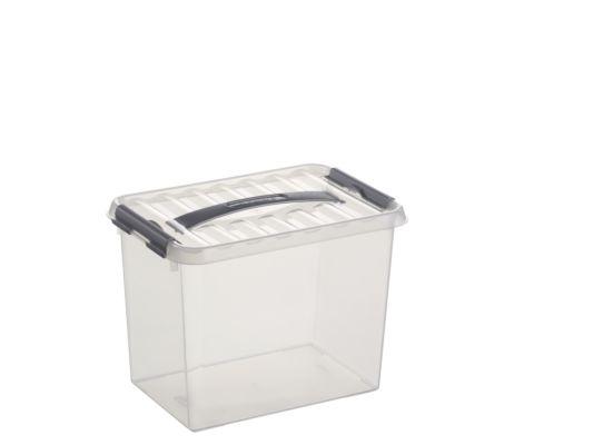 Opbergbox 30x20x22cm