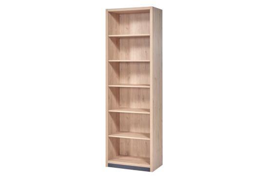 Boekenkast 70x40x219cm