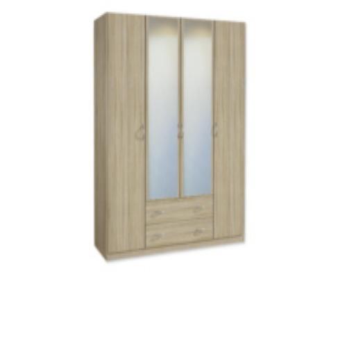 Kleerkasten - Slaapkamer - WEBA meubelen