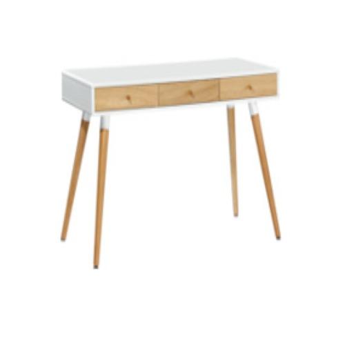 Woonkamer bureaus weba meubelen for Tweedehands meubels webshop