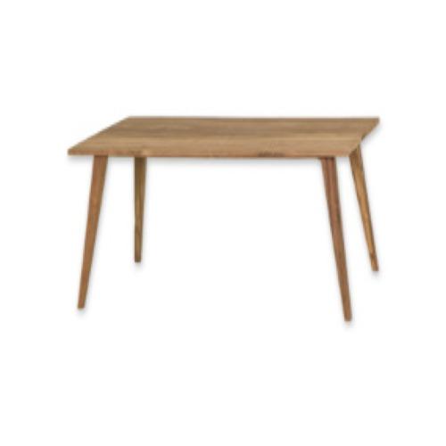 Koop je tafel voor uw eetkamer bij WEBA - WEBA meubelen