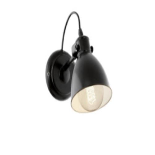 Wandverlichting - Verlichting - WEBA meubelen