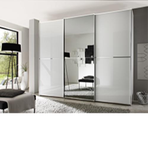 Garde-robes - Chambre - Weba meubles