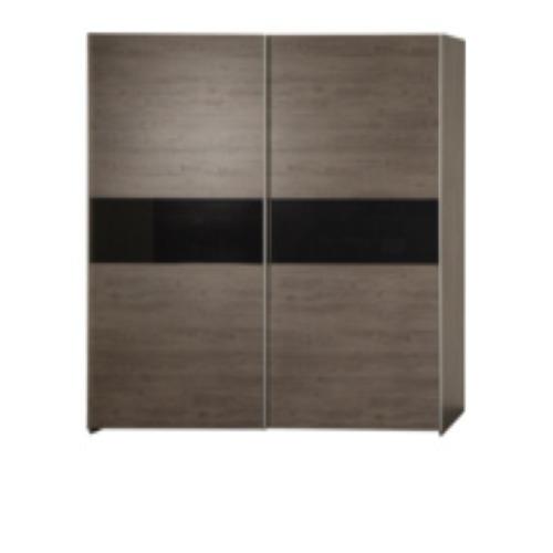 Porte coulissante garde robes weba meubles for Garde meuble bruxelles