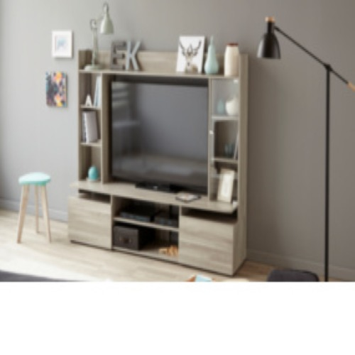meubles tv meubles d 39 appoint weba meubles. Black Bedroom Furniture Sets. Home Design Ideas