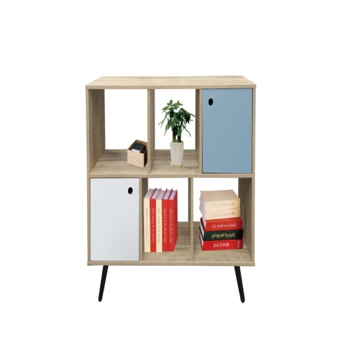 Armoire ferry 98 50x29x87cm armoires d 39 appoint weba for Meuble d appoint mural
