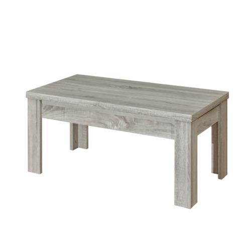 Table de salon enzo 120x59cm weba meubles for Chaise de salle a manger trackid sp 006