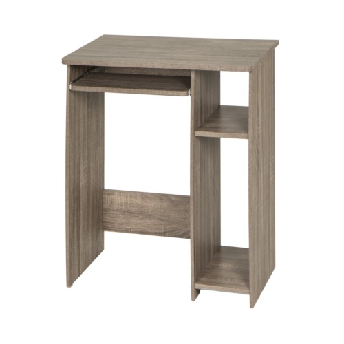 Bureau crunch 90x48cm bureaux weba meubles for Meuble bureau weba