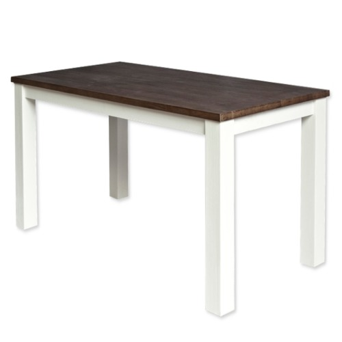 Table cassandra 190x90cm tables weba meubles for Salle a manger weba