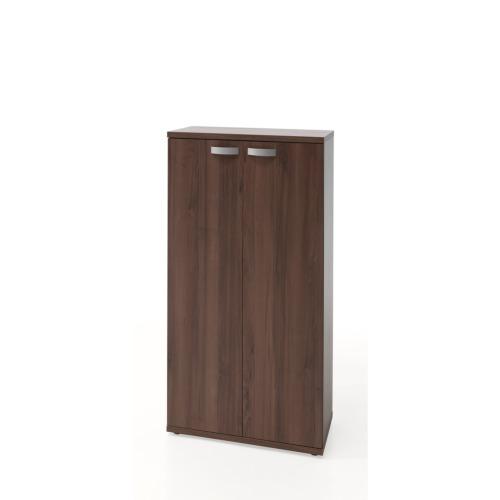 Armoire de rangement alto 90cm armoires weba meubles for Meuble bureau weba