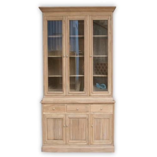 Biblioth que elena 155cm armoires weba meubles for Salle a manger weba