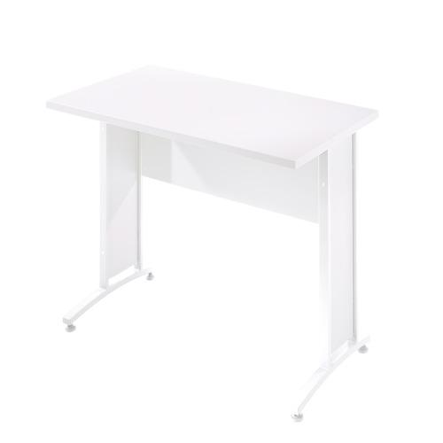 Bureau prima 120x80cm weba meubles for Meuble bureau weba
