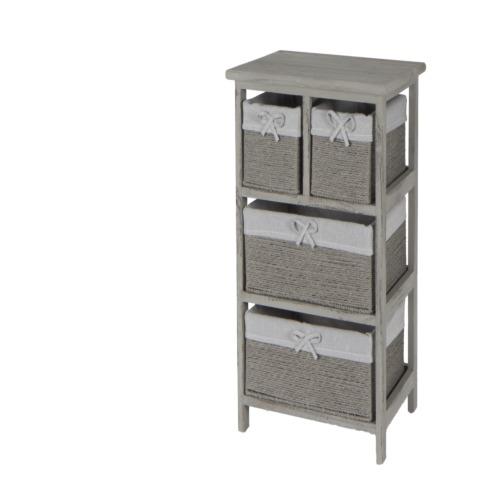 armoire source 40x29x63cm armoires d 39 appoint weba meubles. Black Bedroom Furniture Sets. Home Design Ideas
