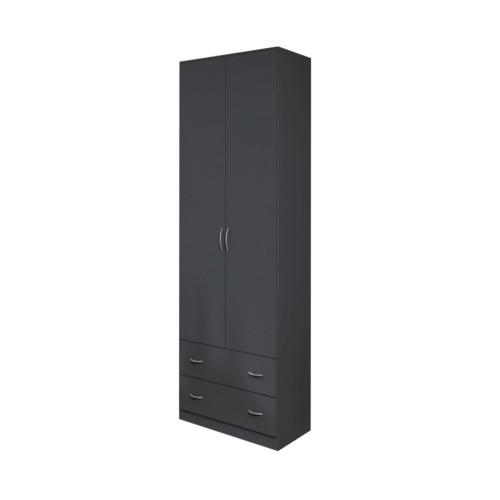 garde robe 91cm weba meubles. Black Bedroom Furniture Sets. Home Design Ideas