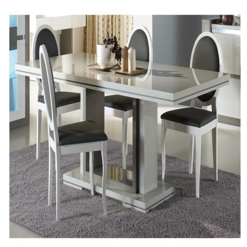 table rimini 190x90cm weba meubles. Black Bedroom Furniture Sets. Home Design Ideas