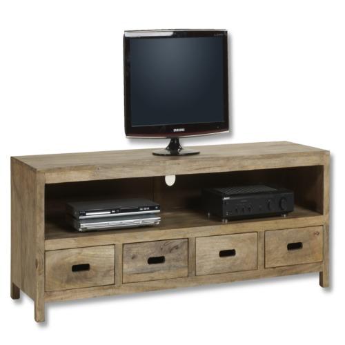 meuble tv ploutos 165cm weba meubles
