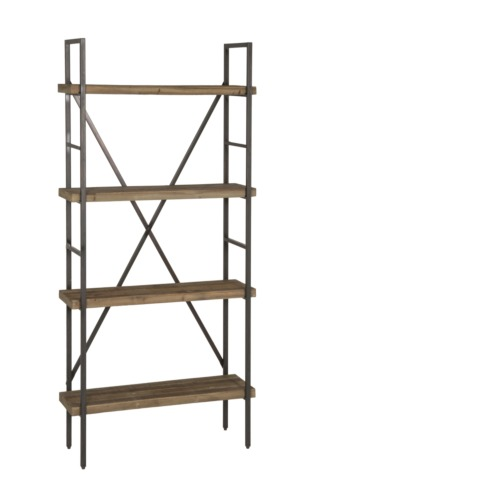 Tag re edgar 120x35x172cm weba meubles for Meuble edgar