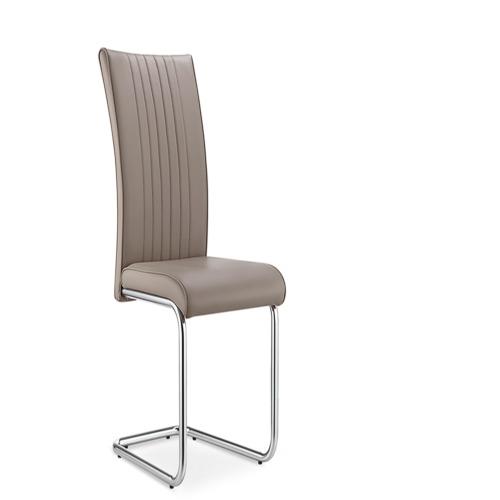 Chaise magnum taupe salle manger weba meubles for Salle a manger weba