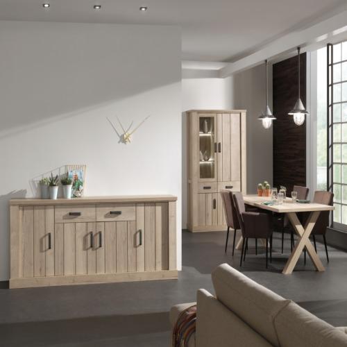 Salle manger cornwall weba meubles for Salle a manger weba