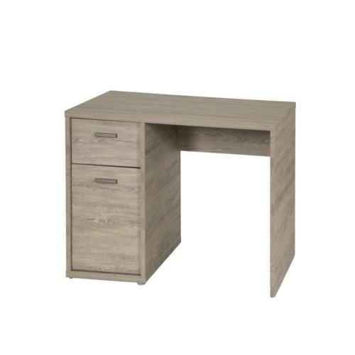bureau geert 135x68cm bureaux weba meubles